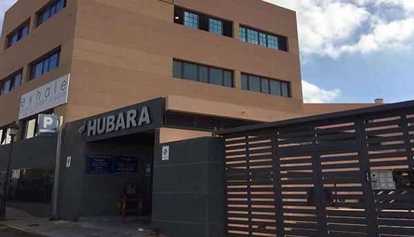 Edificio Hubara Lanzarote - MLD Abogados - Contacto
