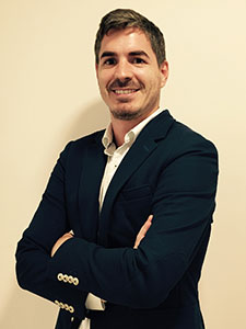 Profesionales - David Monte López - MLD Abogados