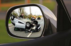 Cómo proceder si tengo un accidente de tráfico