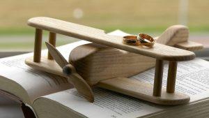 Cómo inscribir en España un matrimonio celebrado en el extranjero