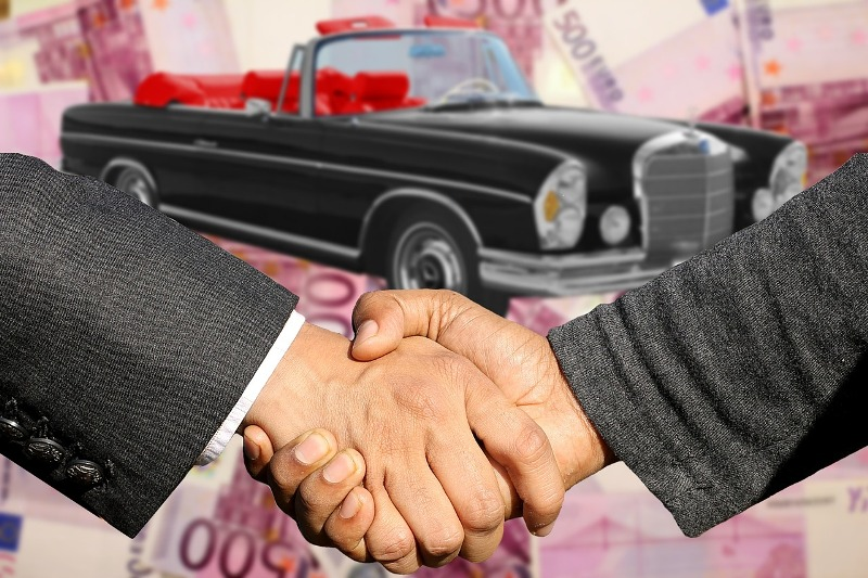 vicios ocultos en la compra venta de vehículos