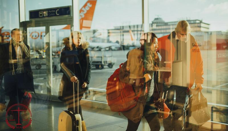 Retraso o cancelación de vuelos MLD Abogados Lanzarote